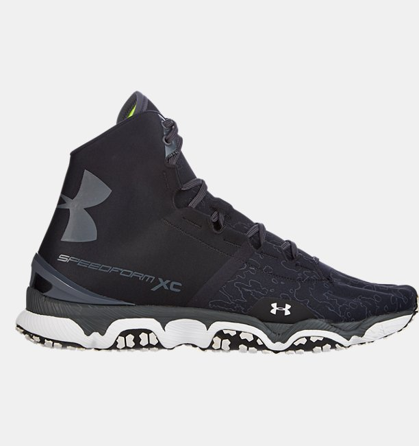 Mid Height Trail Running Shoes