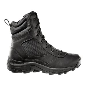 Under Armour Tactical Zip Boot