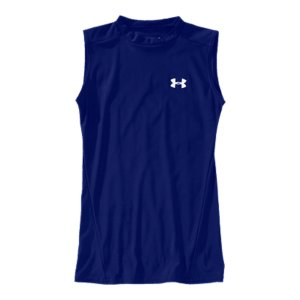 Under Armour Sleeveless Heatgear T Shirt ll