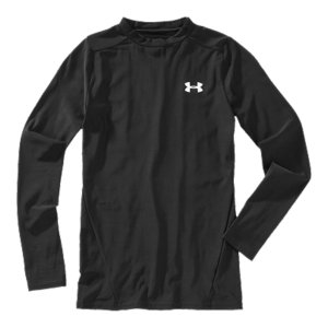 Under Armour HeatGear Longsleeve T Shirt II