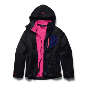 Under Armour ColdGear Infrared Aura Hooded Jacket