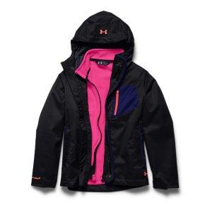 Under Armour ColdGear Infrared Aura Hooded Jacket