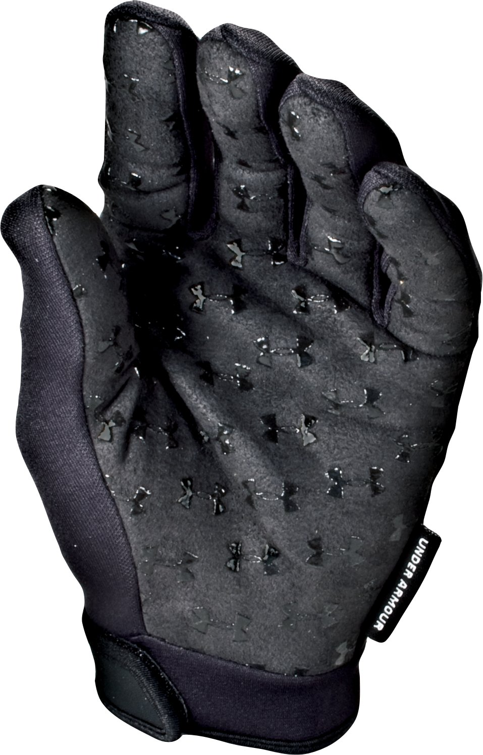 Men's ColdGear® Team Sideline Gloves, Black