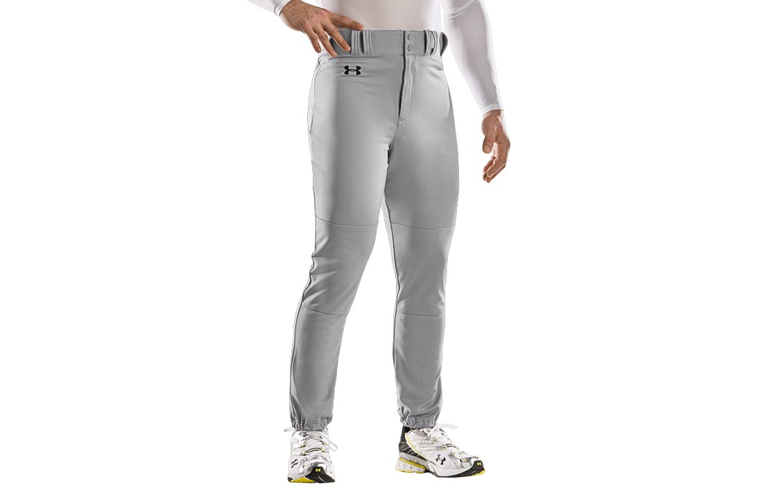Men's Commonwealth Pant, Baseball Gray, zoomed image