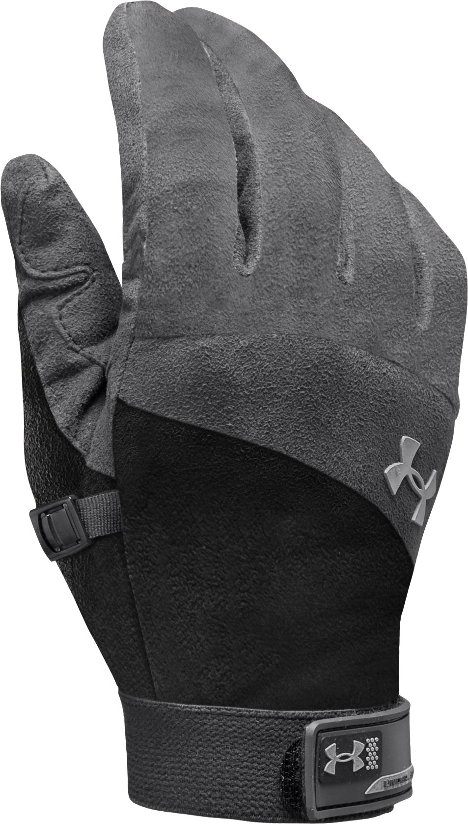 Men's Camo Idylwild Gloves, Black , zoomed image