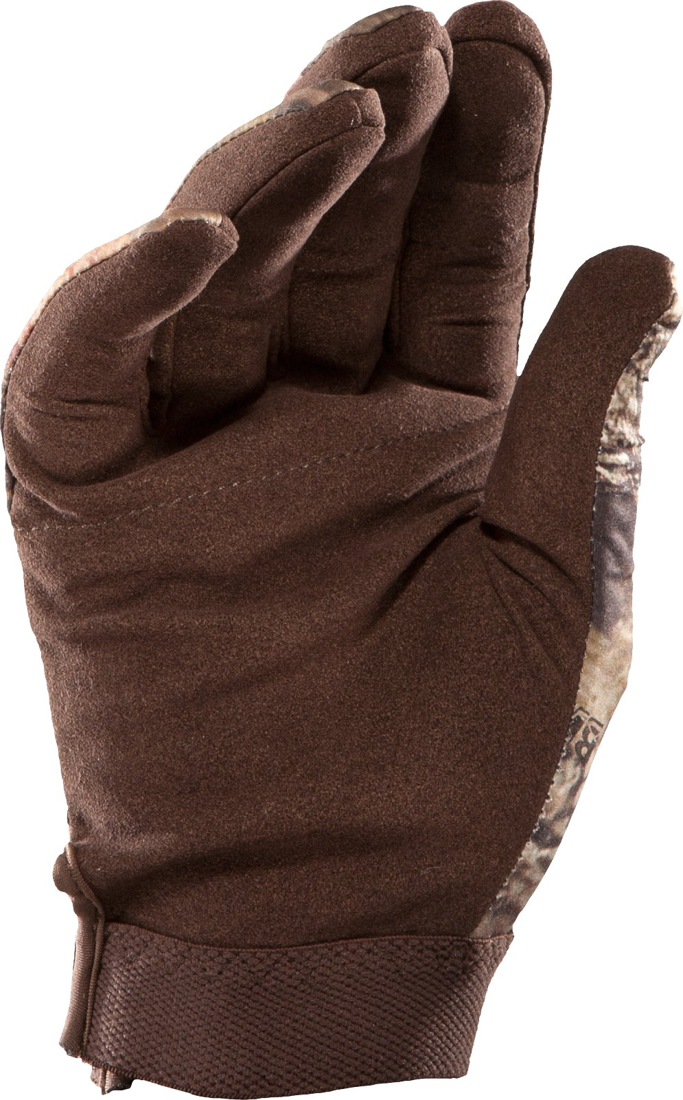 Men's Camo Idylwild Gloves, Mossy Oak Break-Up Infinity