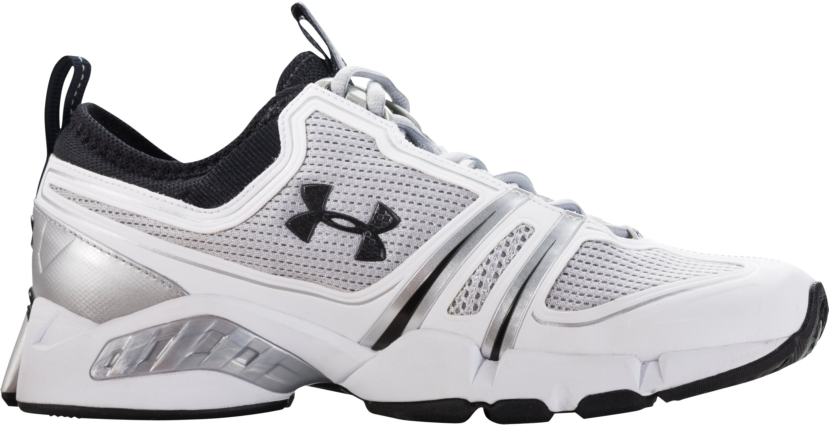 Men's UA Proto Speed™ Trainer, Metallic Silver