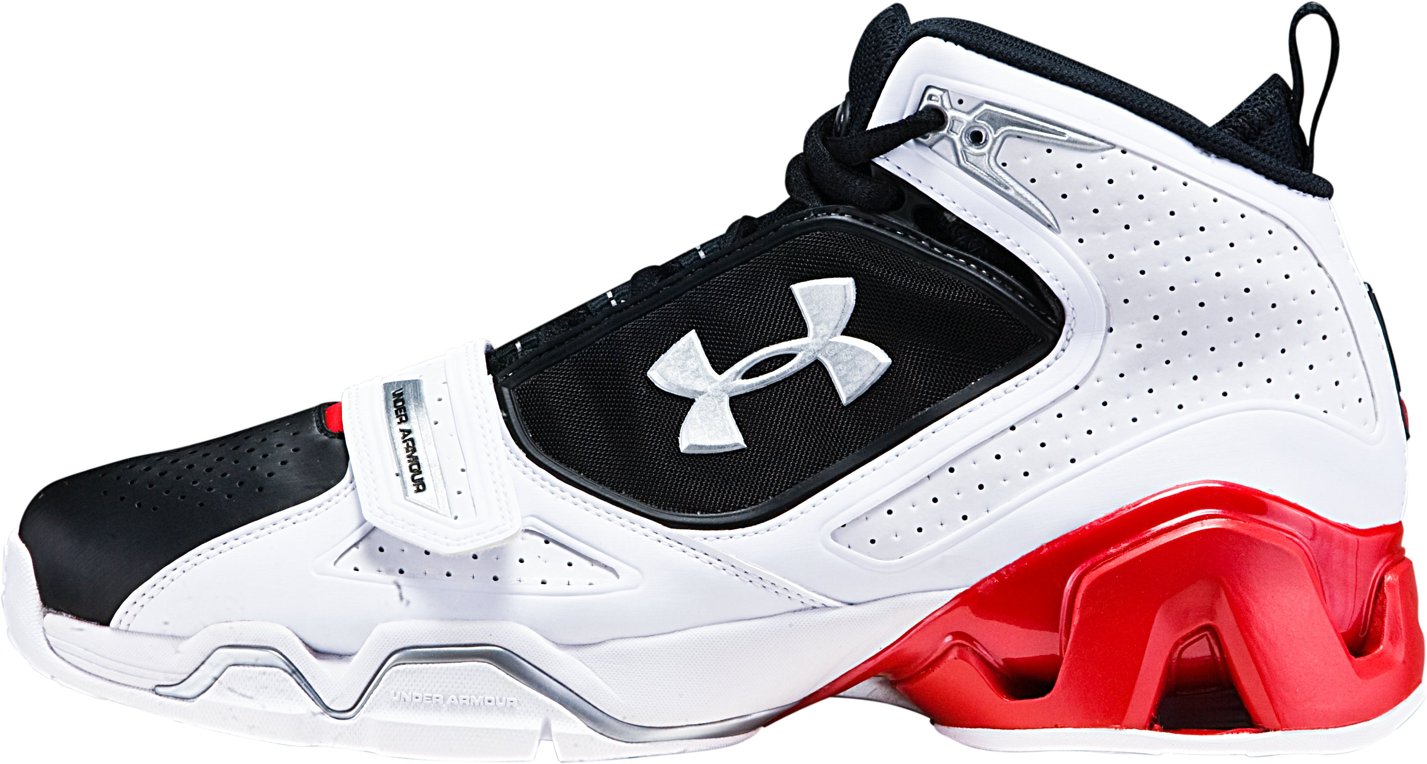 Men's UA Proto Power™ Trainer, White