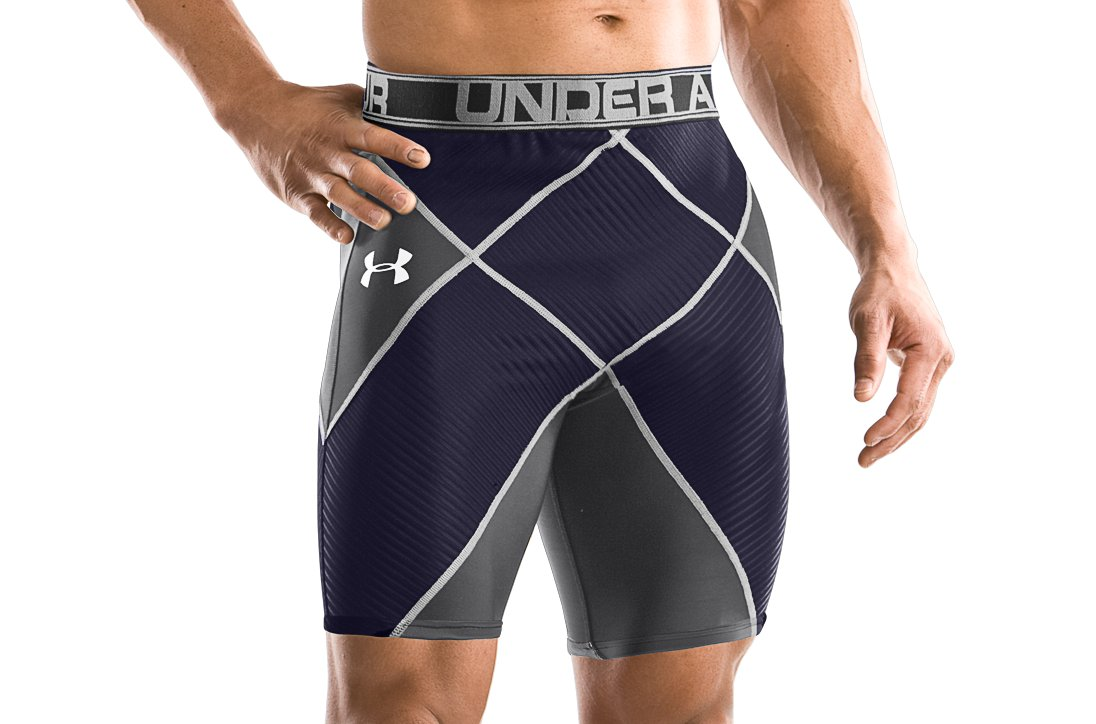 Men's UA Coreshorts, Graphite,