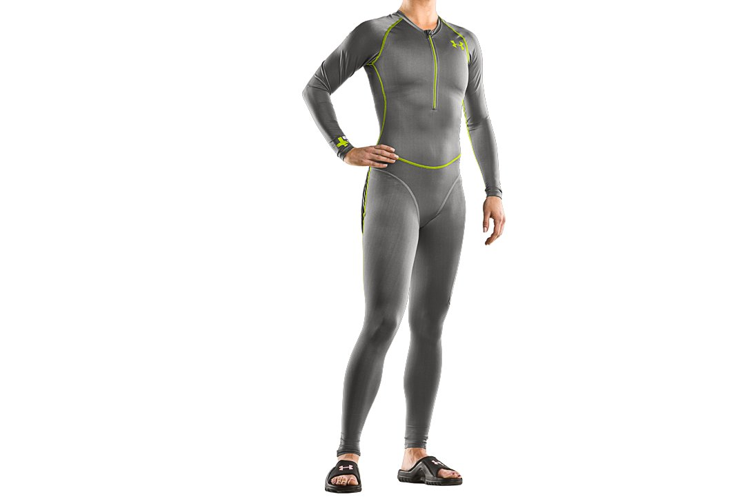 Women's Recharge® Energy Suit, Metal, zoomed image