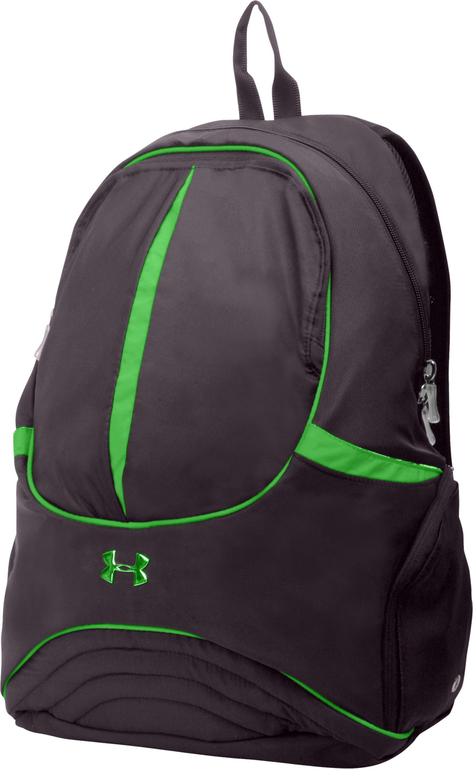 UA Form Backpack, Charcoal, zoomed image
