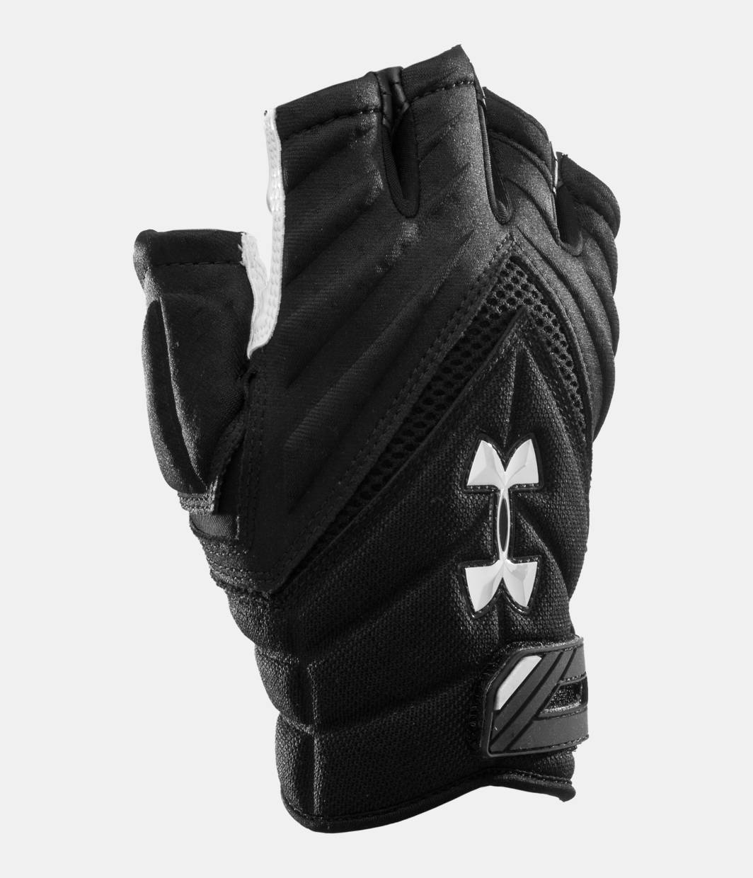 Gloves With Fingertips Out: Men's Combat Half Finger II Gloves