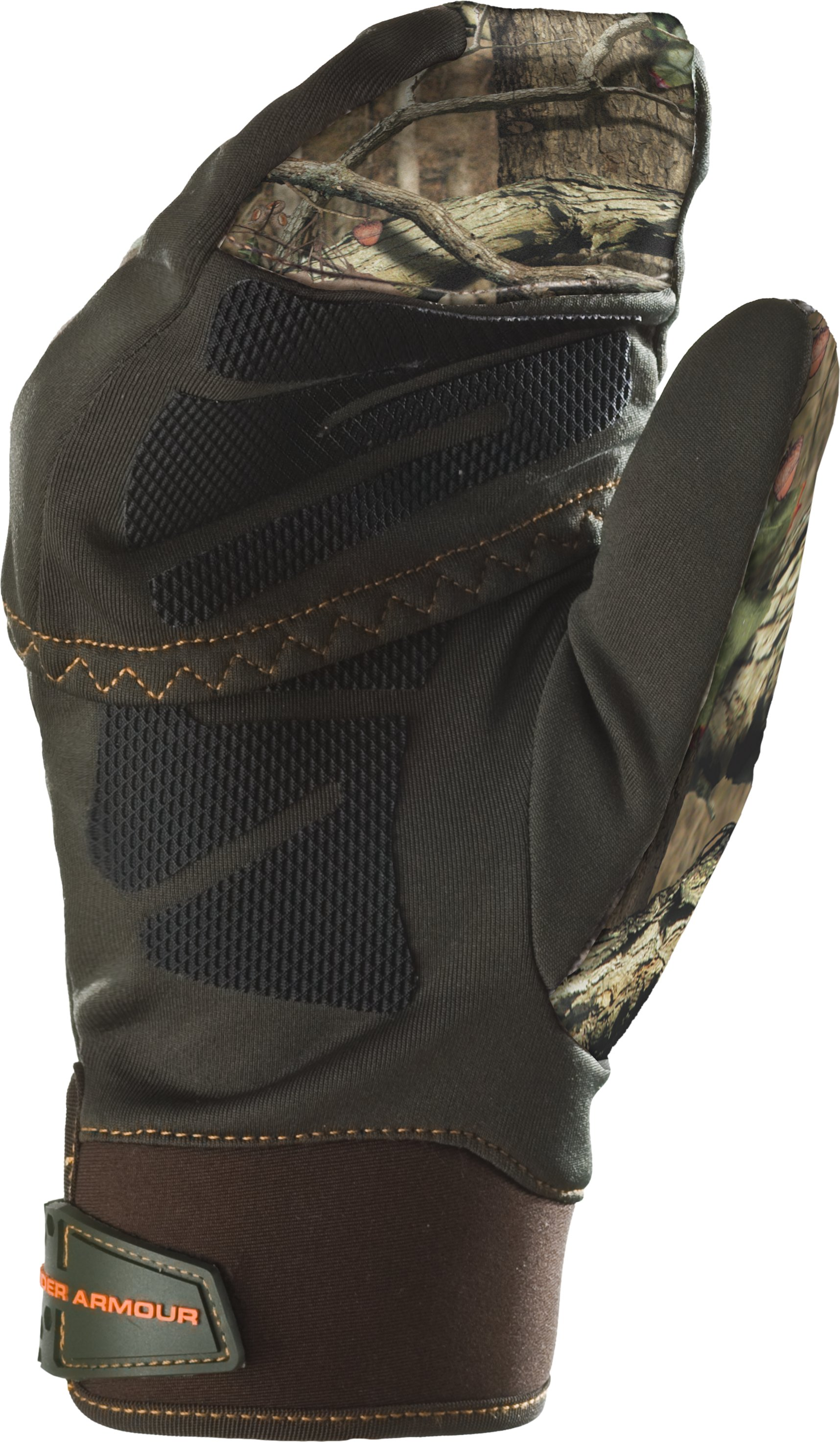 Men's Armour™ Derecho II Mitt, Mossy Oak Break-Up Infinity
