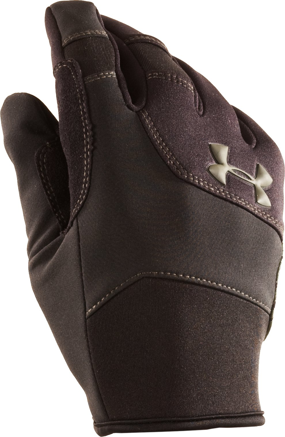 Men's Ridge Reaper® Gloves, Black , zoomed image