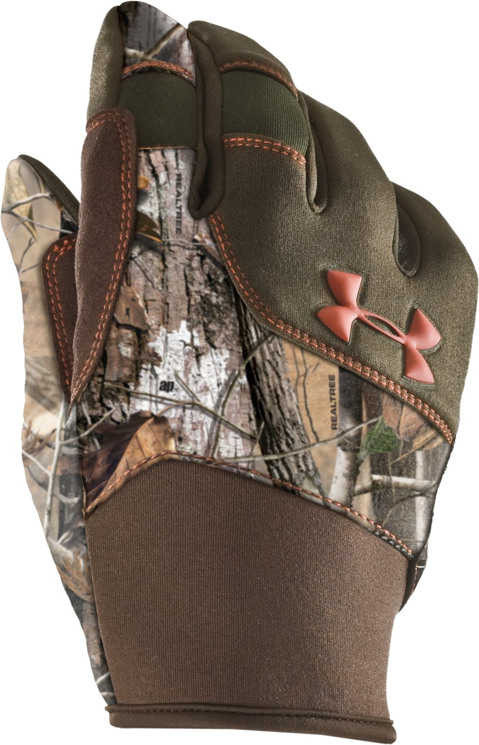 Men's Ridge Reaper® Gloves, Realtree AP, zoomed image