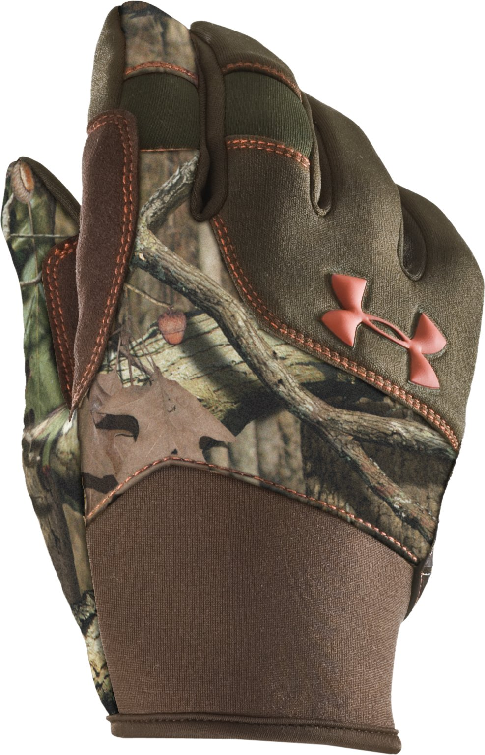 Men's Ridge Reaper® Gloves, Mossy Oak Break-Up Infinity, zoomed image