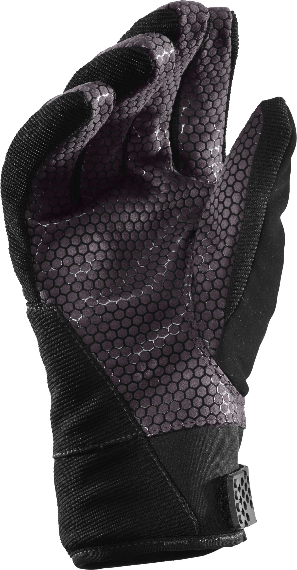 Men's Jonesy II Winter Sports Gloves, Black