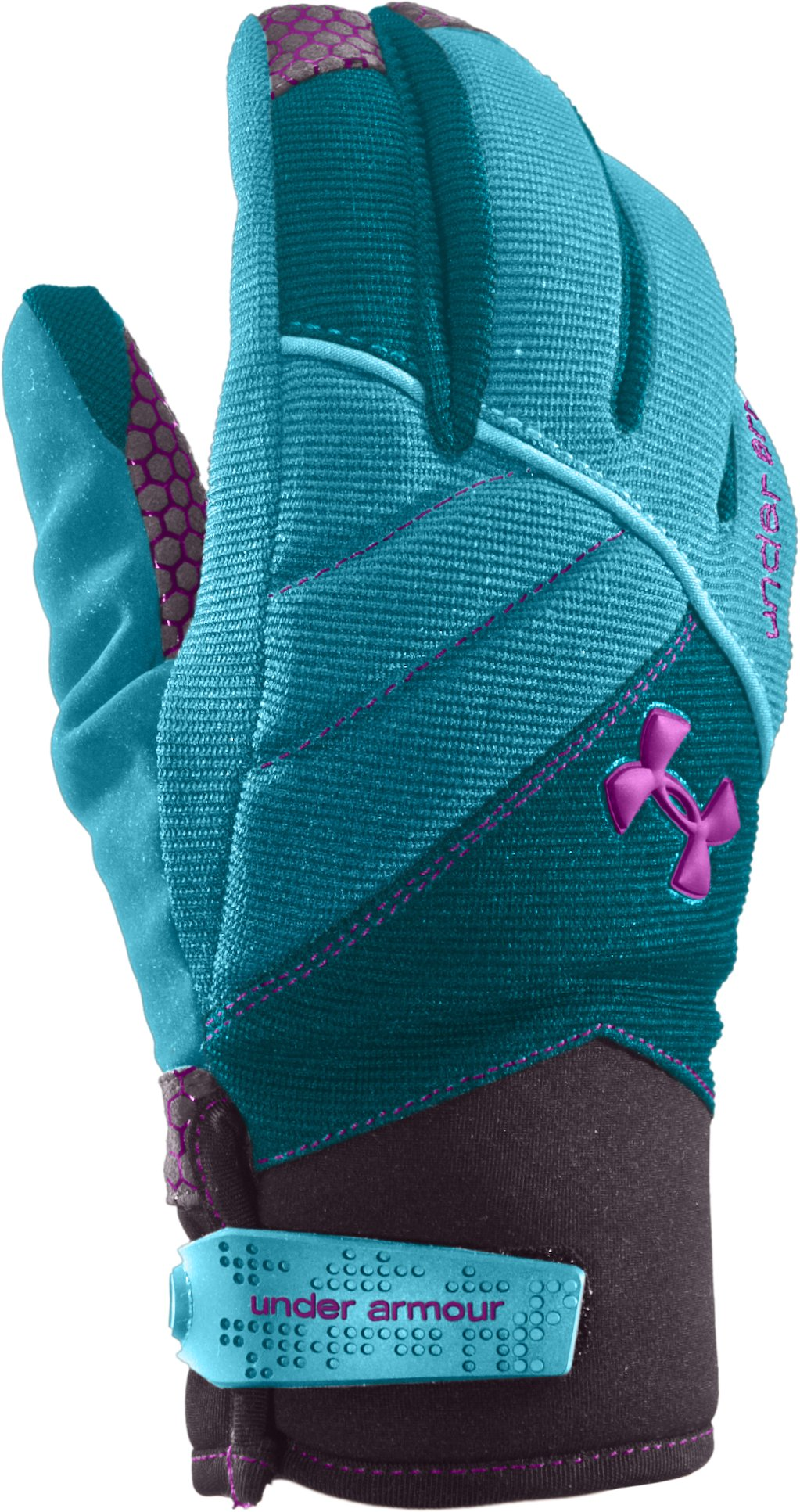 Women's Jonesy II Glove, Pacific, zoomed image