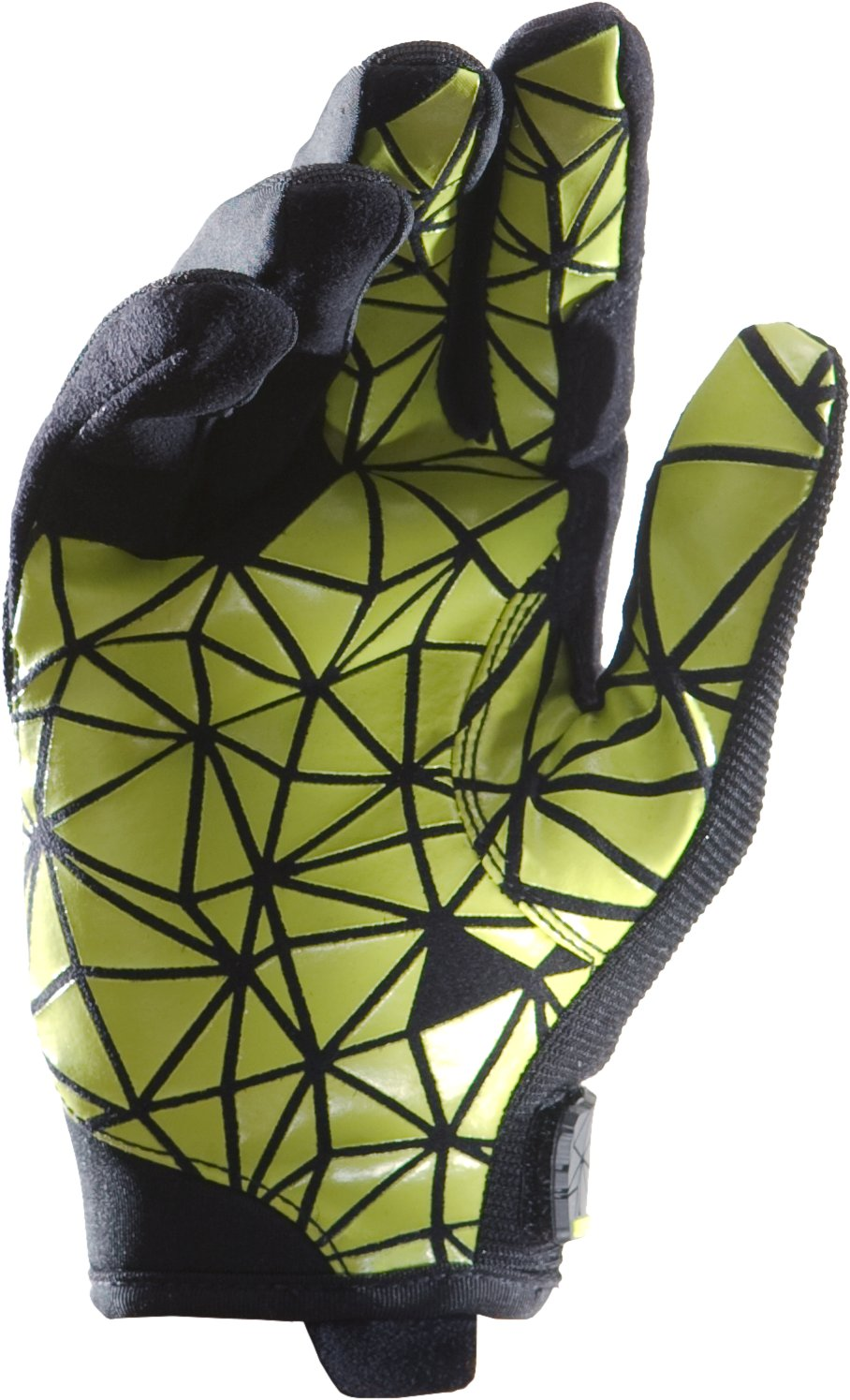 Men's Pipe Gloves, Black , zoomed image