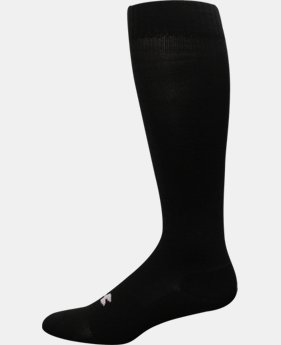 Men's HeatGear® Boot Sock