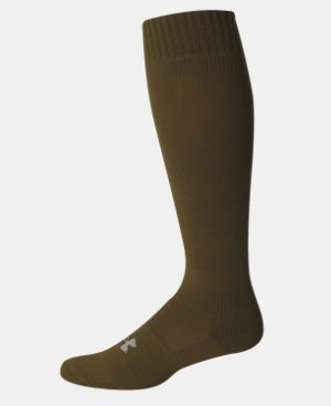 Men's HeatGear® Boot Sock LIMITED TIME: FREE U.S. SHIPPING 1 Color $9.99