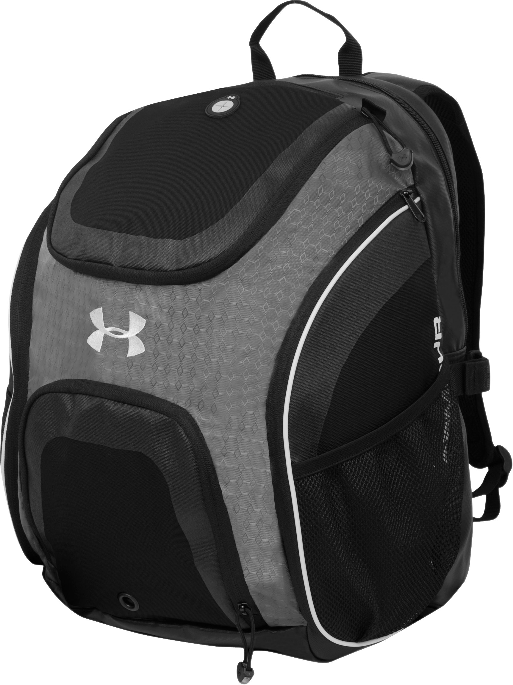 Cage 3 Backpack, Black , zoomed image