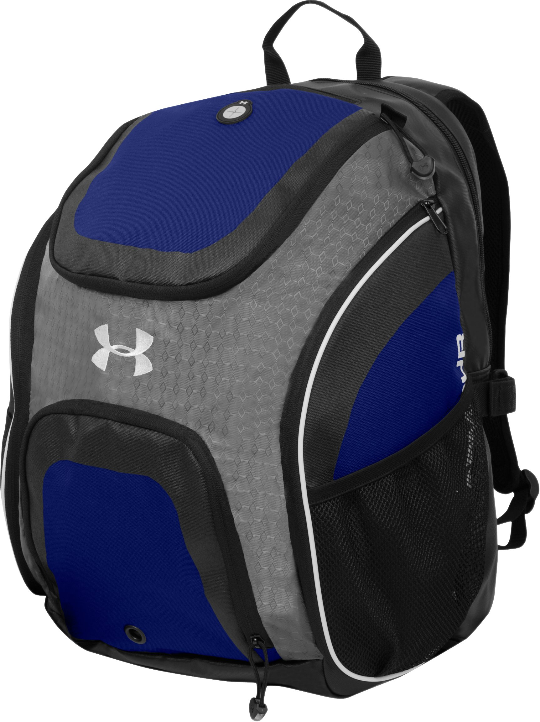 Cage 3 Backpack, Royal