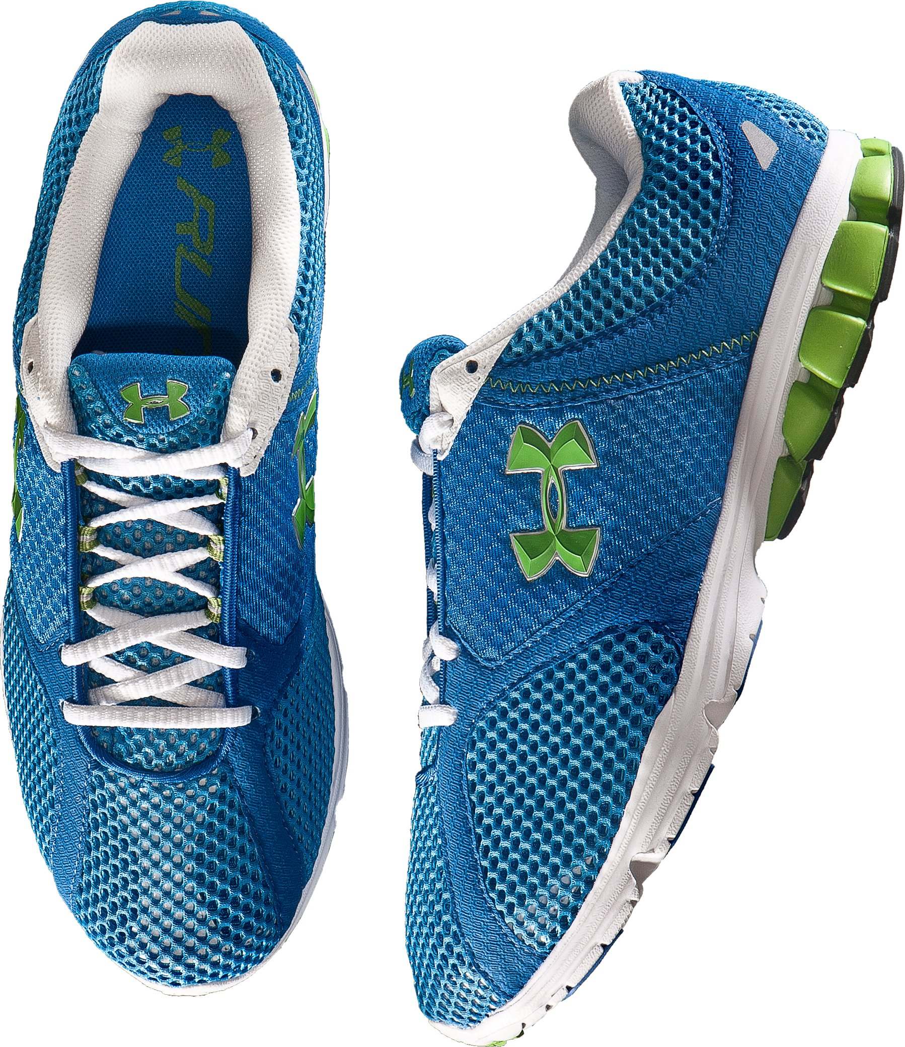 Men's UA Assert Running Shoes, Lightning