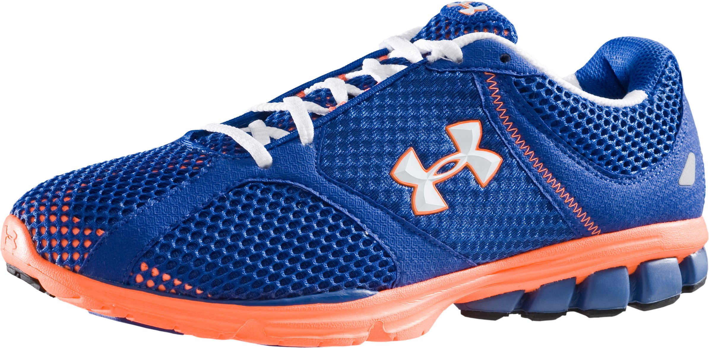 Men's UA Assert Running Shoes, Evening, zoomed image