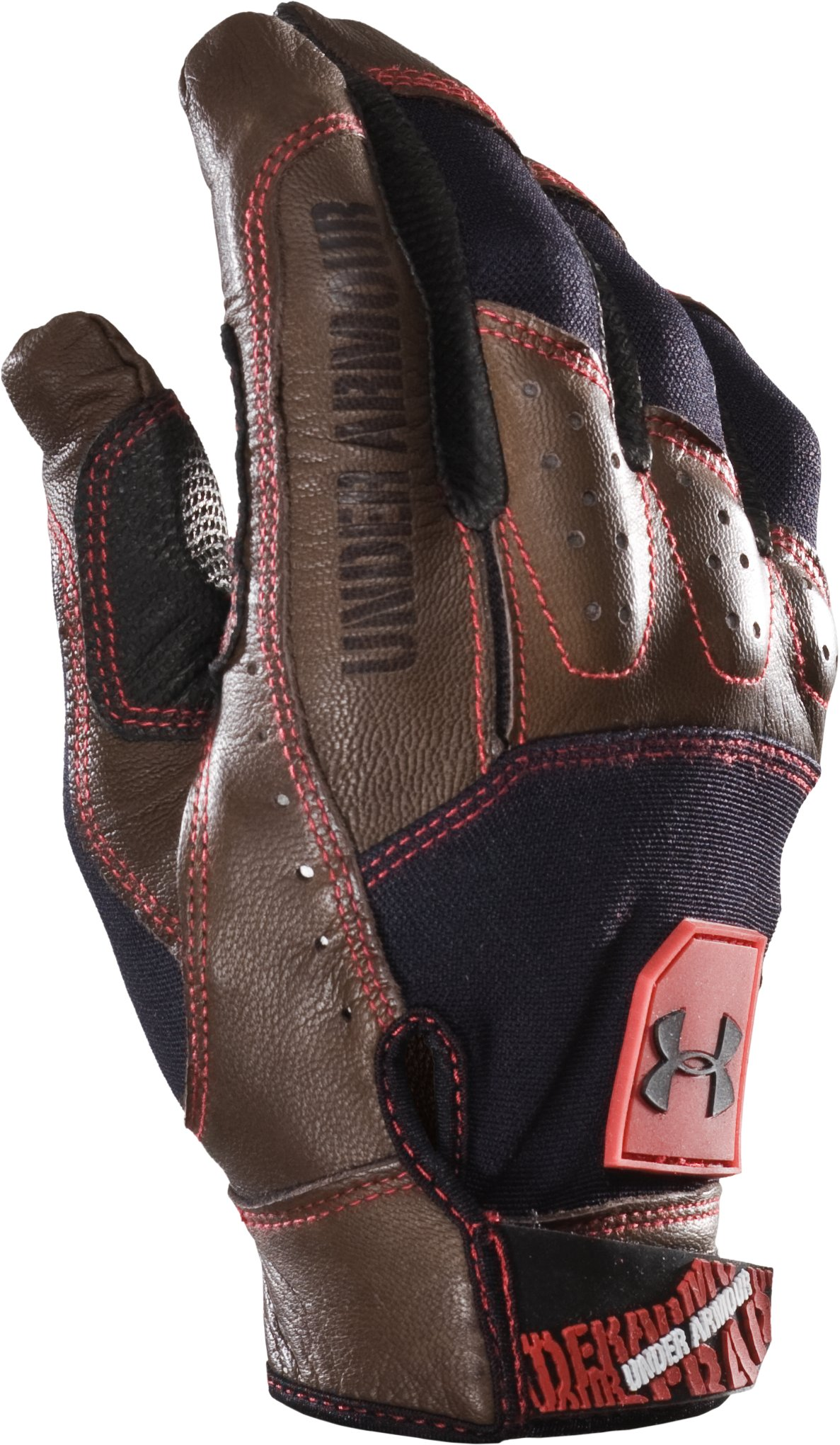 Leather Impact Gloves, Hearthstone