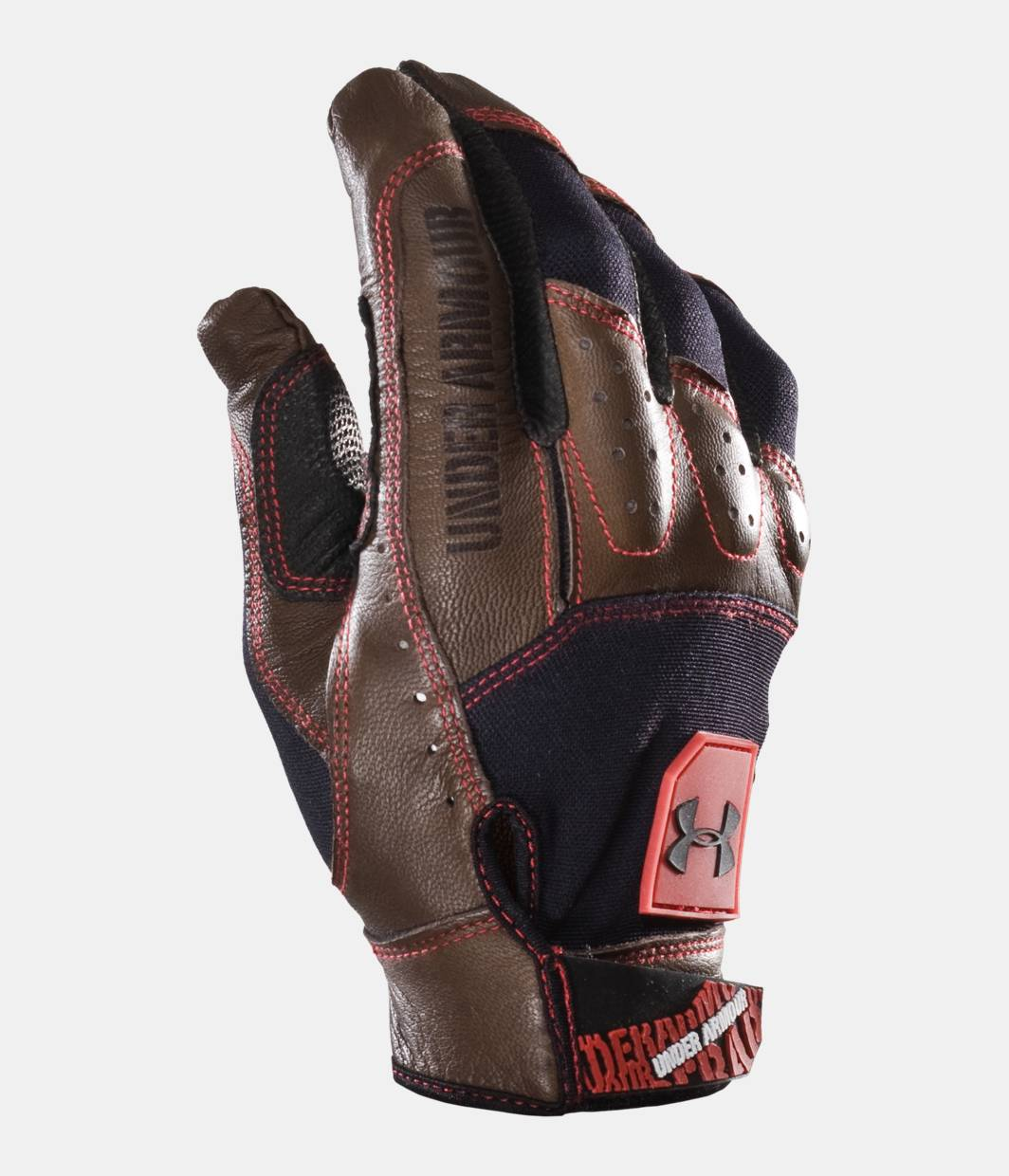 Leather work gloves ireland - Leather Impact Gloves Hearthstone Zoomed Image