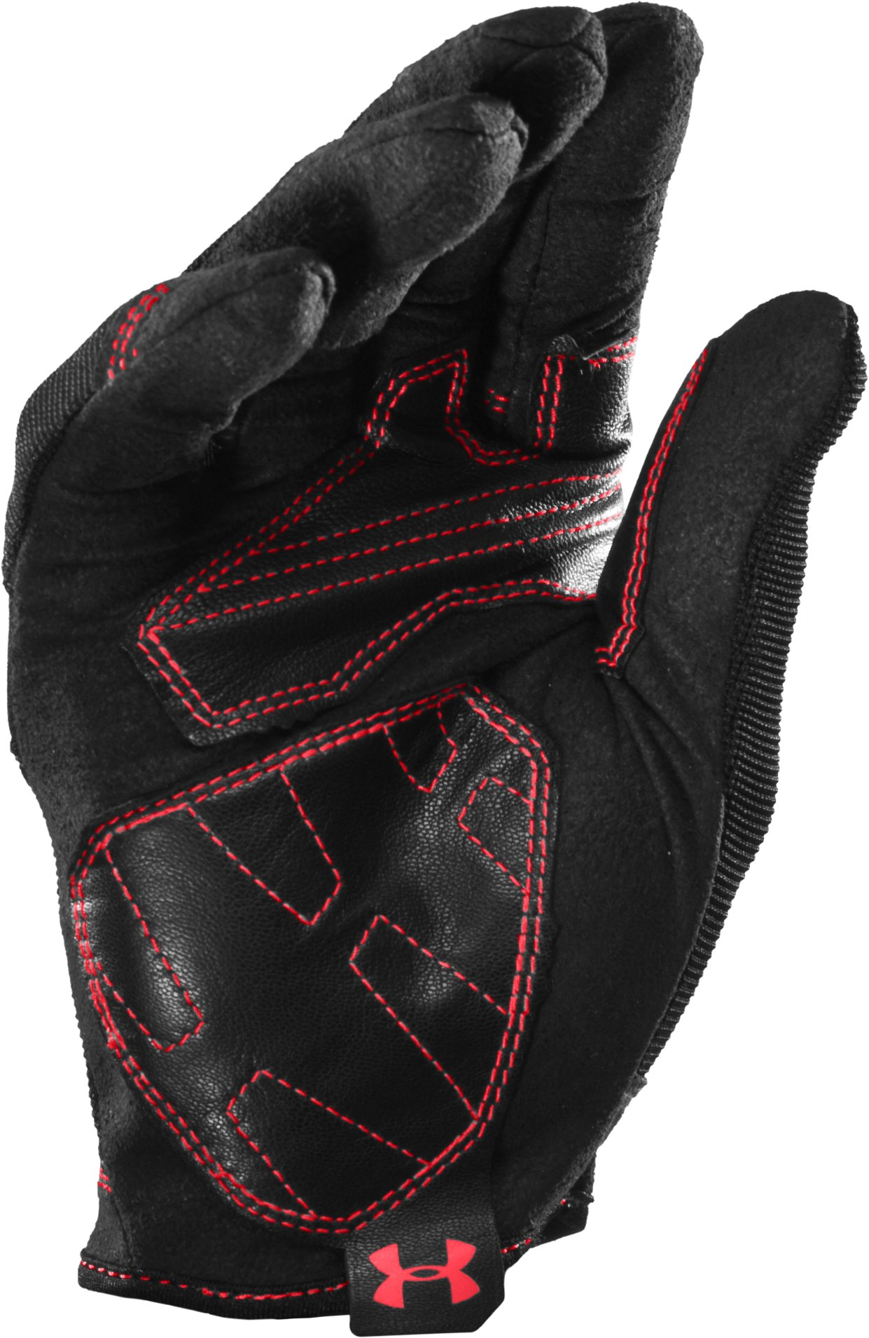 Men's Speed Gloves, Black , undefined
