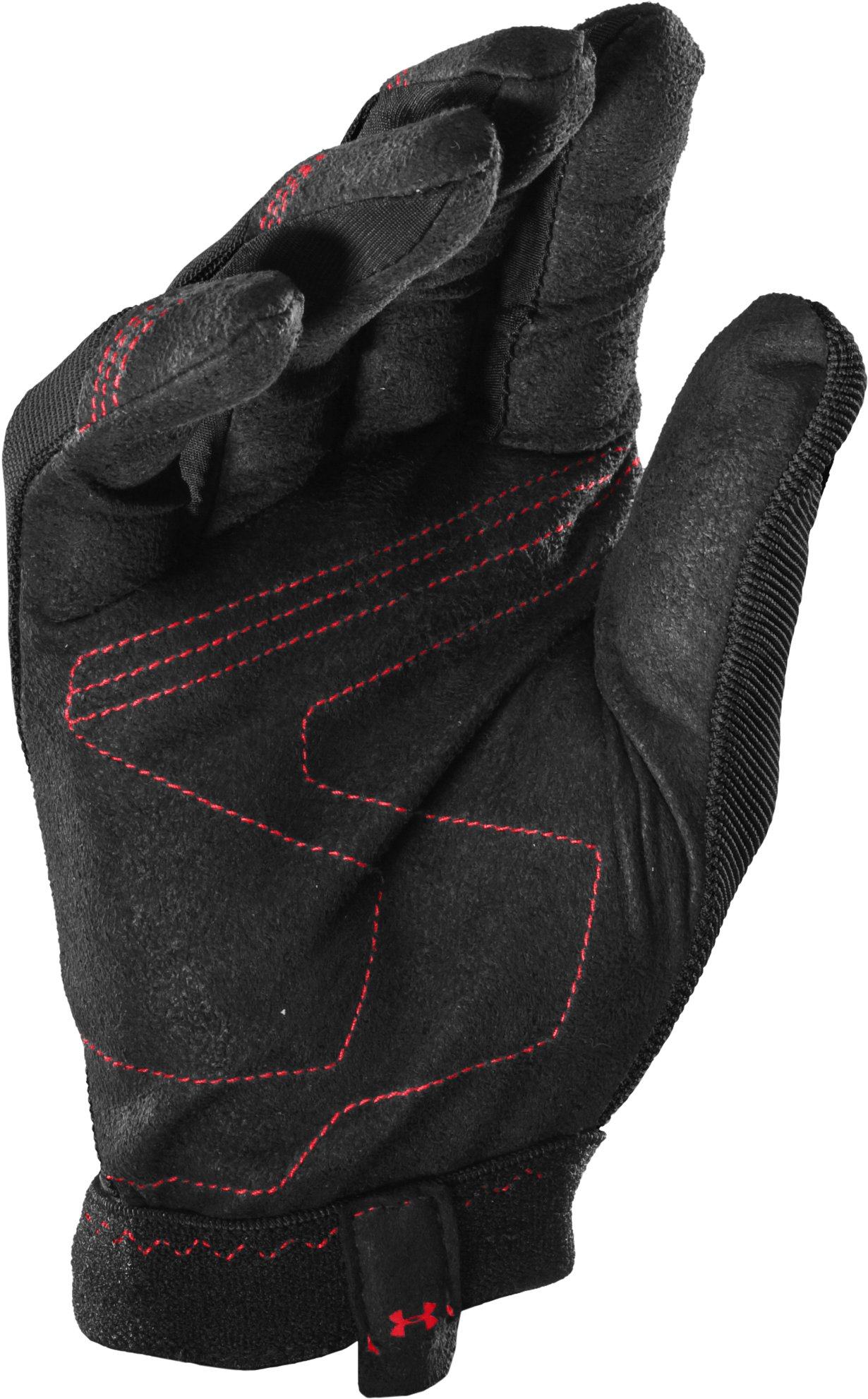 Men's Utility Gloves, Black ,
