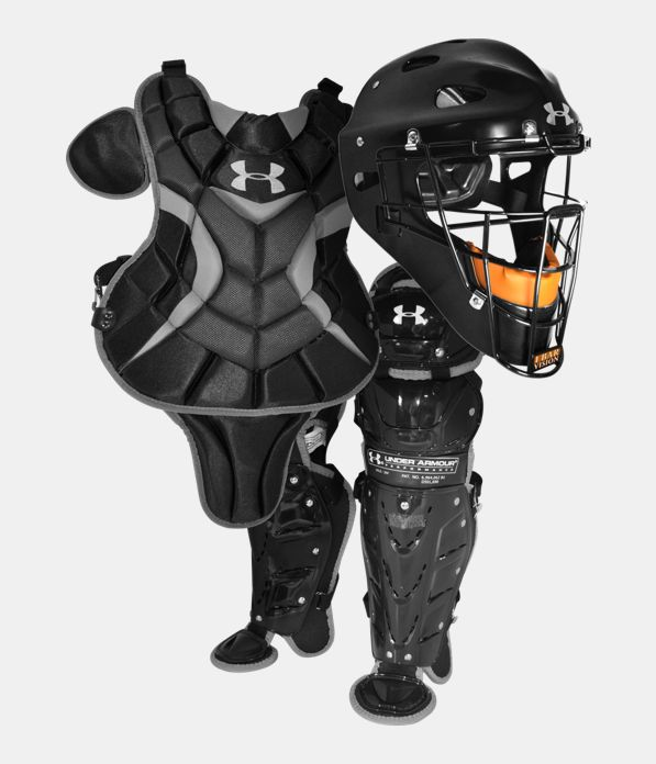 Junior Catcher s Gear Kit (Ages 9-12)  75c2665eee