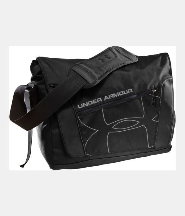 246139e45aa4 PTH® Victory Messenger Bag