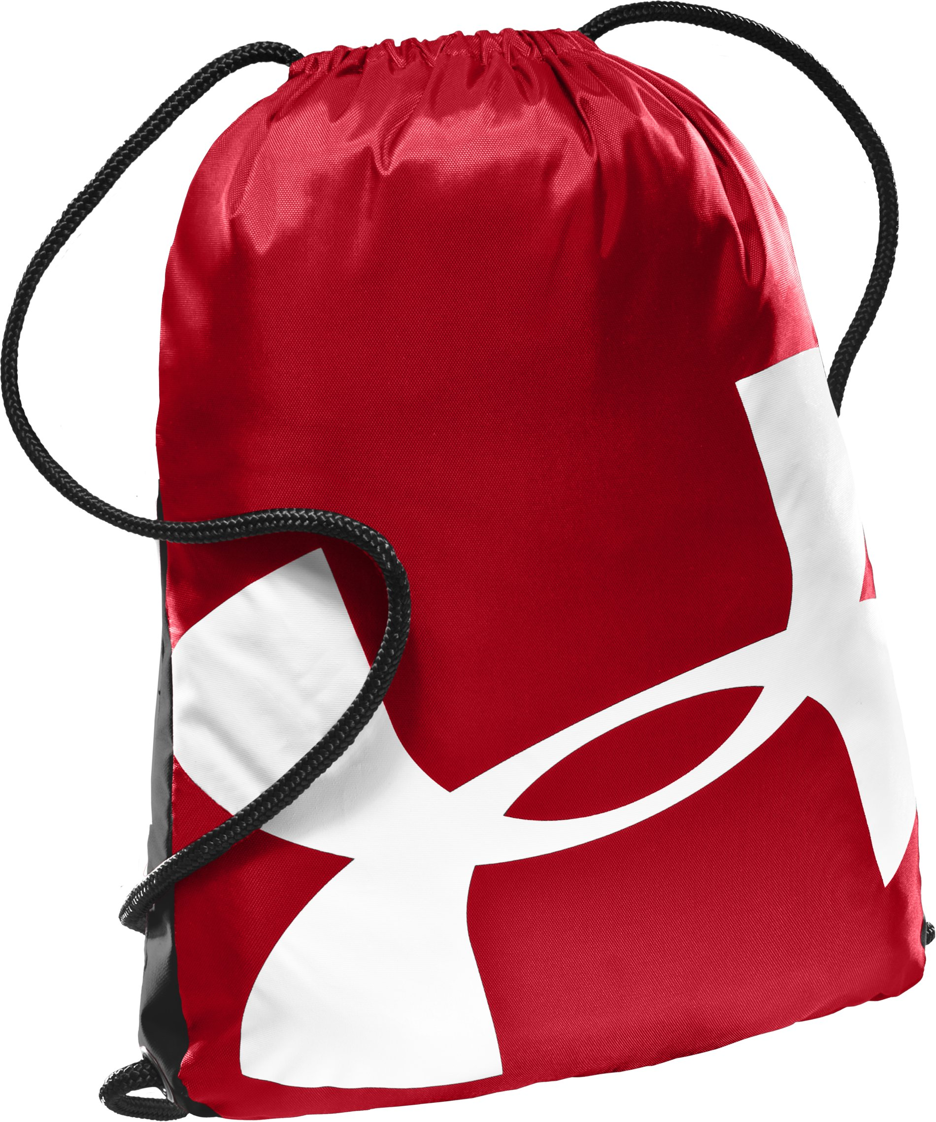UA Dauntless Sackpack, Red, zoomed image