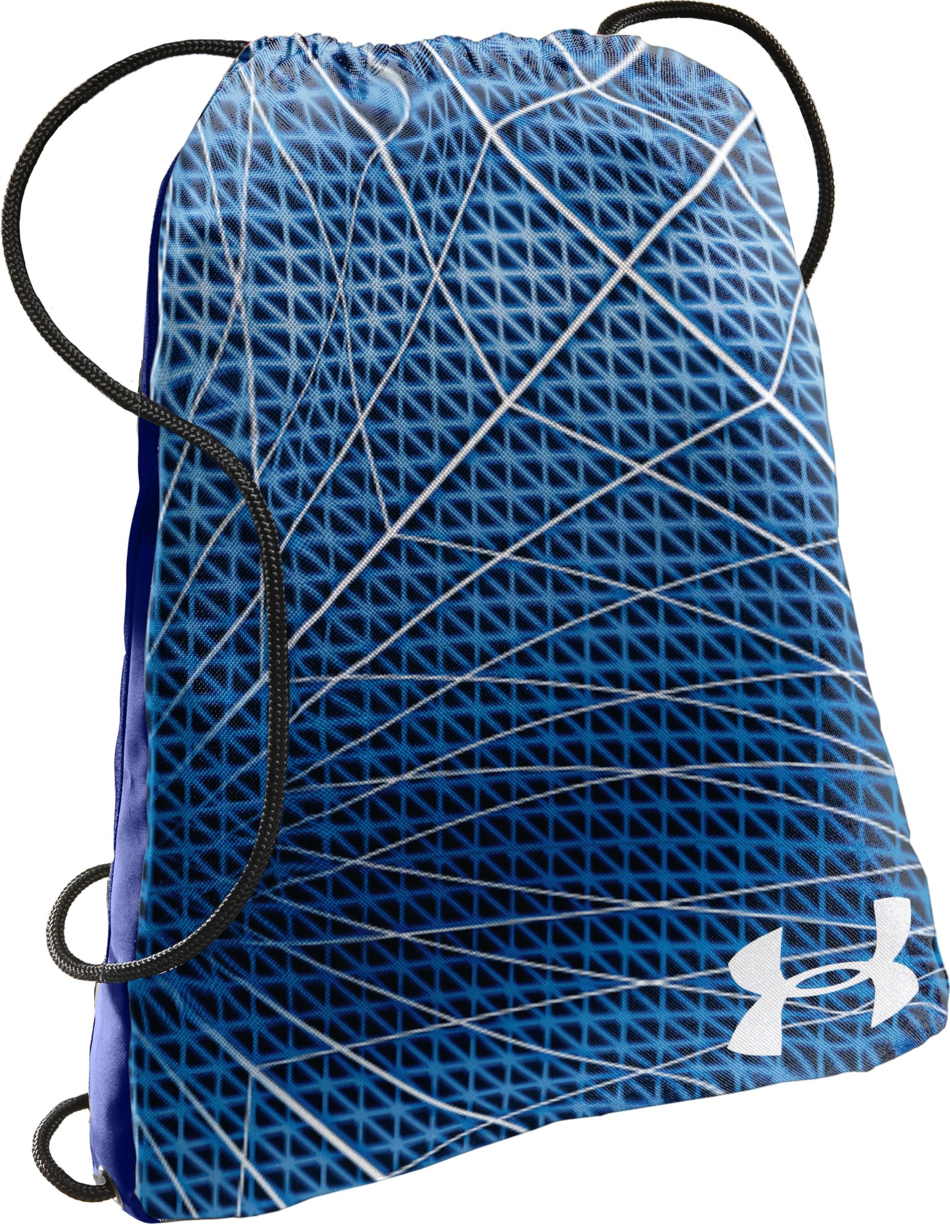 UA Tyro Courage Sackpack, Royal