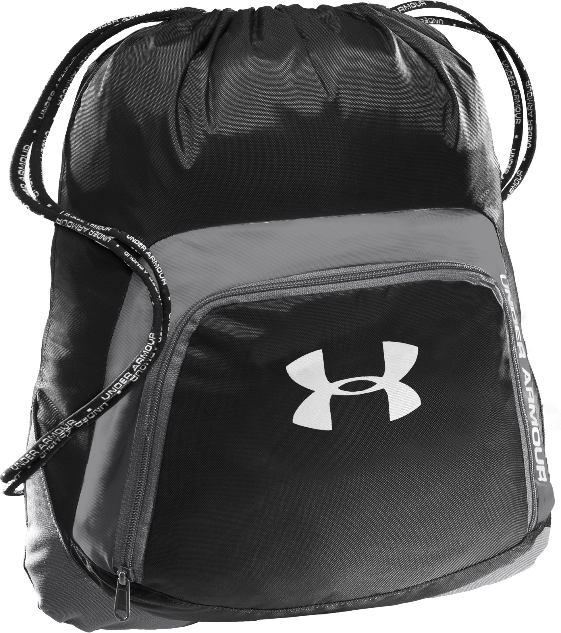 PTH® Victory Sackpack, Black , zoomed image