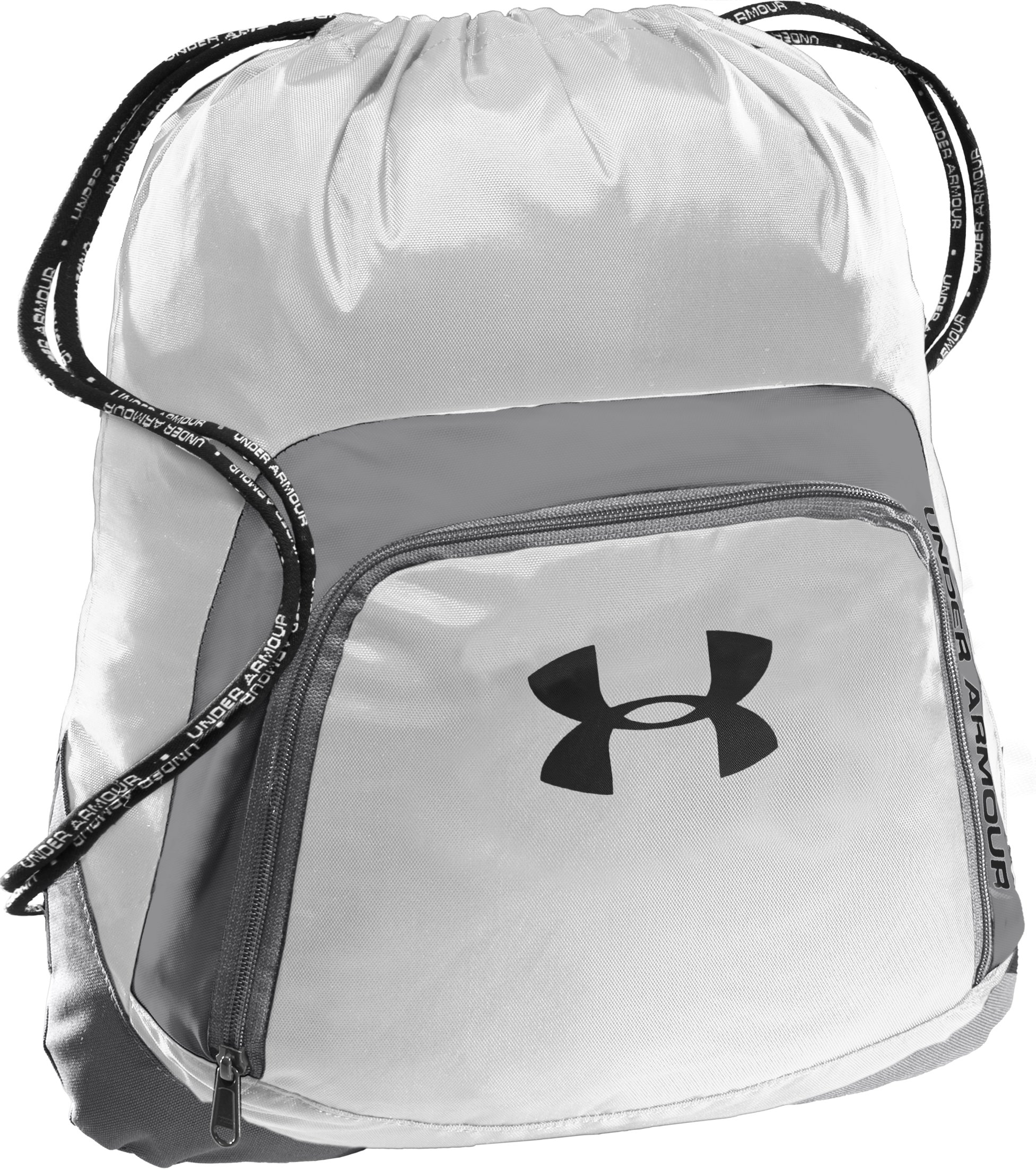 PTH® Victory Sackpack, White, zoomed image