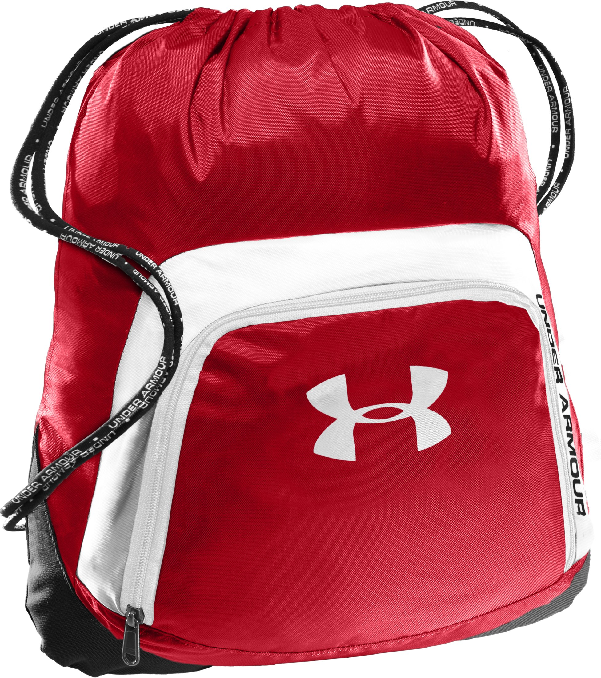PTH® Victory Sackpack, Red, zoomed image