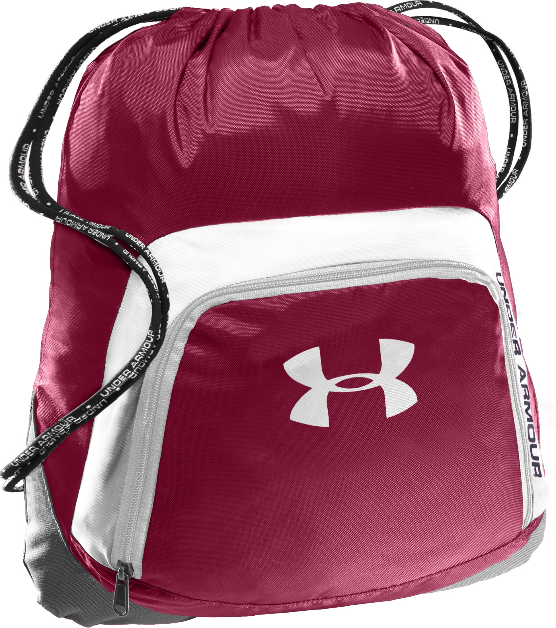 PTH® Victory Sackpack, Maroon, zoomed image