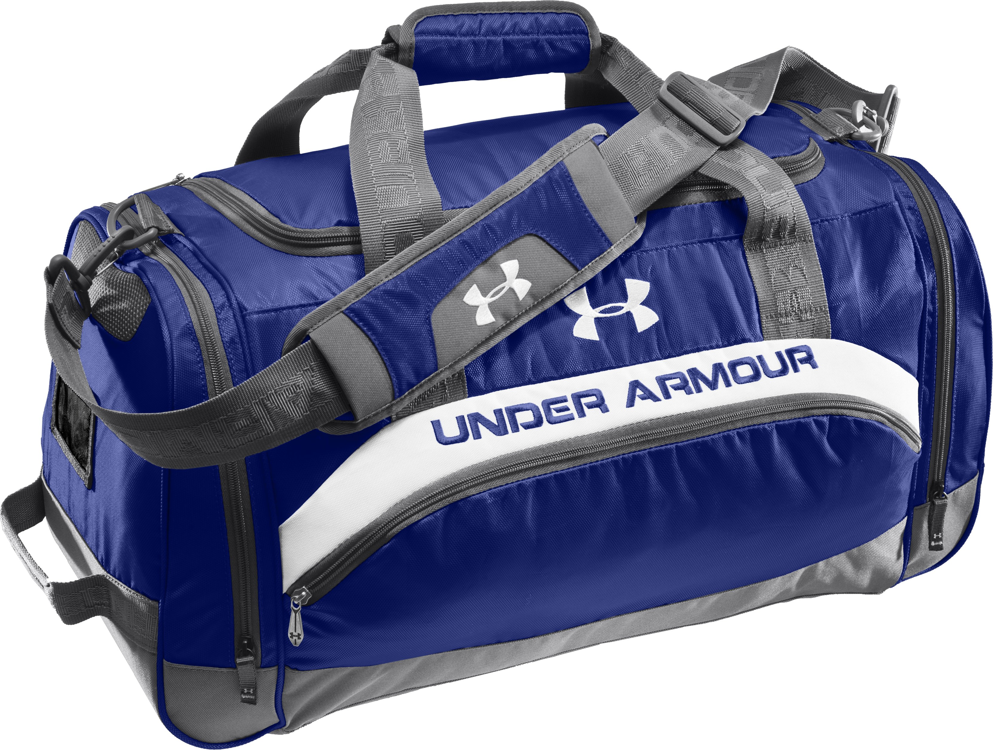 PTH® Victory Medium Team Duffel Bag, Royal