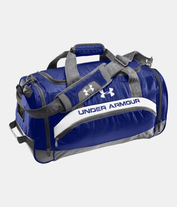 75cdf5a7adc0 PTH® Victory Medium Team Duffel Bag