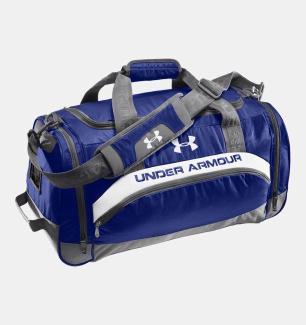 50da89cc PTH® Victory Medium Team Duffel Bag