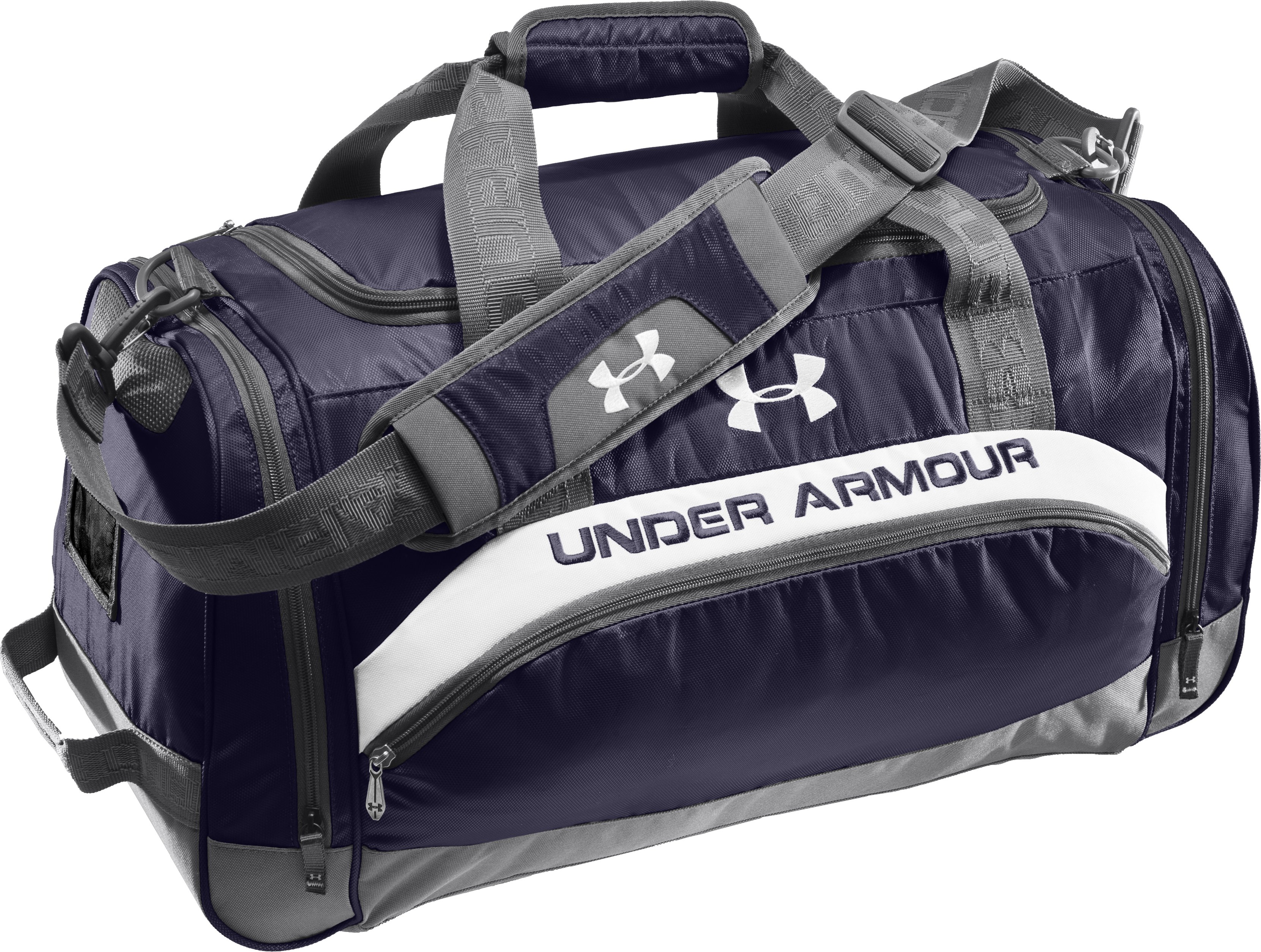 PTH® Victory Medium Team Duffel Bag, Midnight Navy
