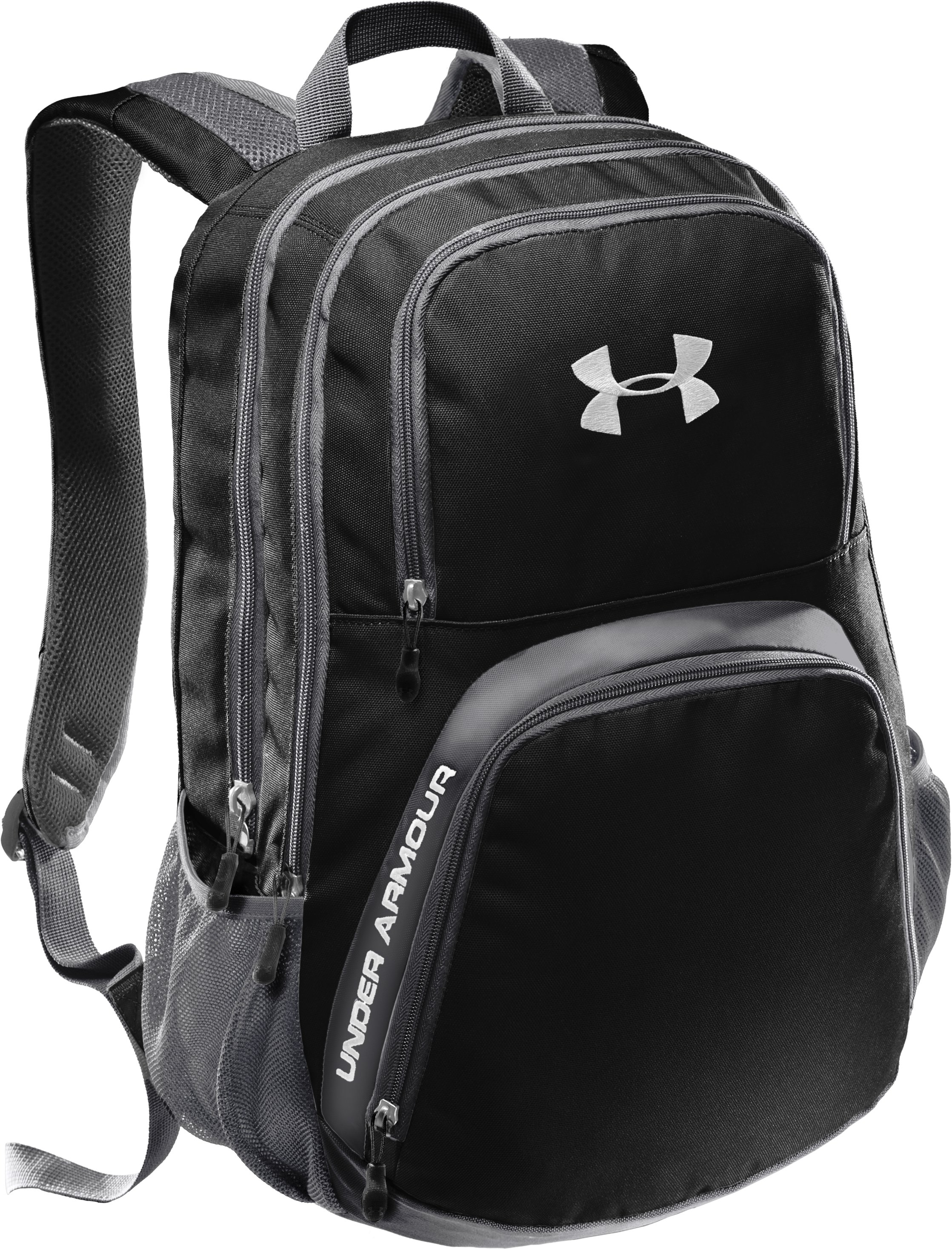 PTH® Victory Backpack, Black , zoomed image