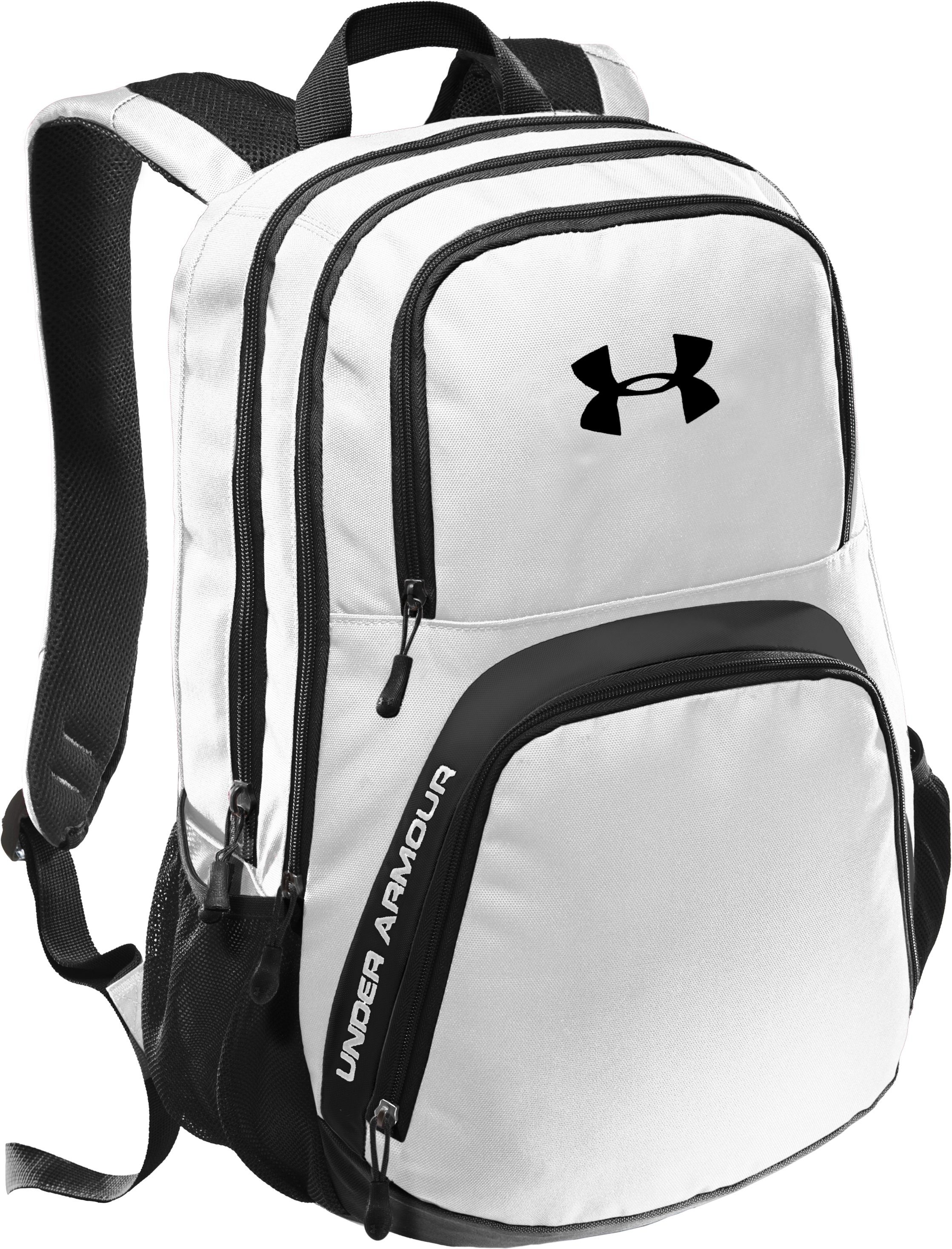 PTH® Victory Backpack, White,
