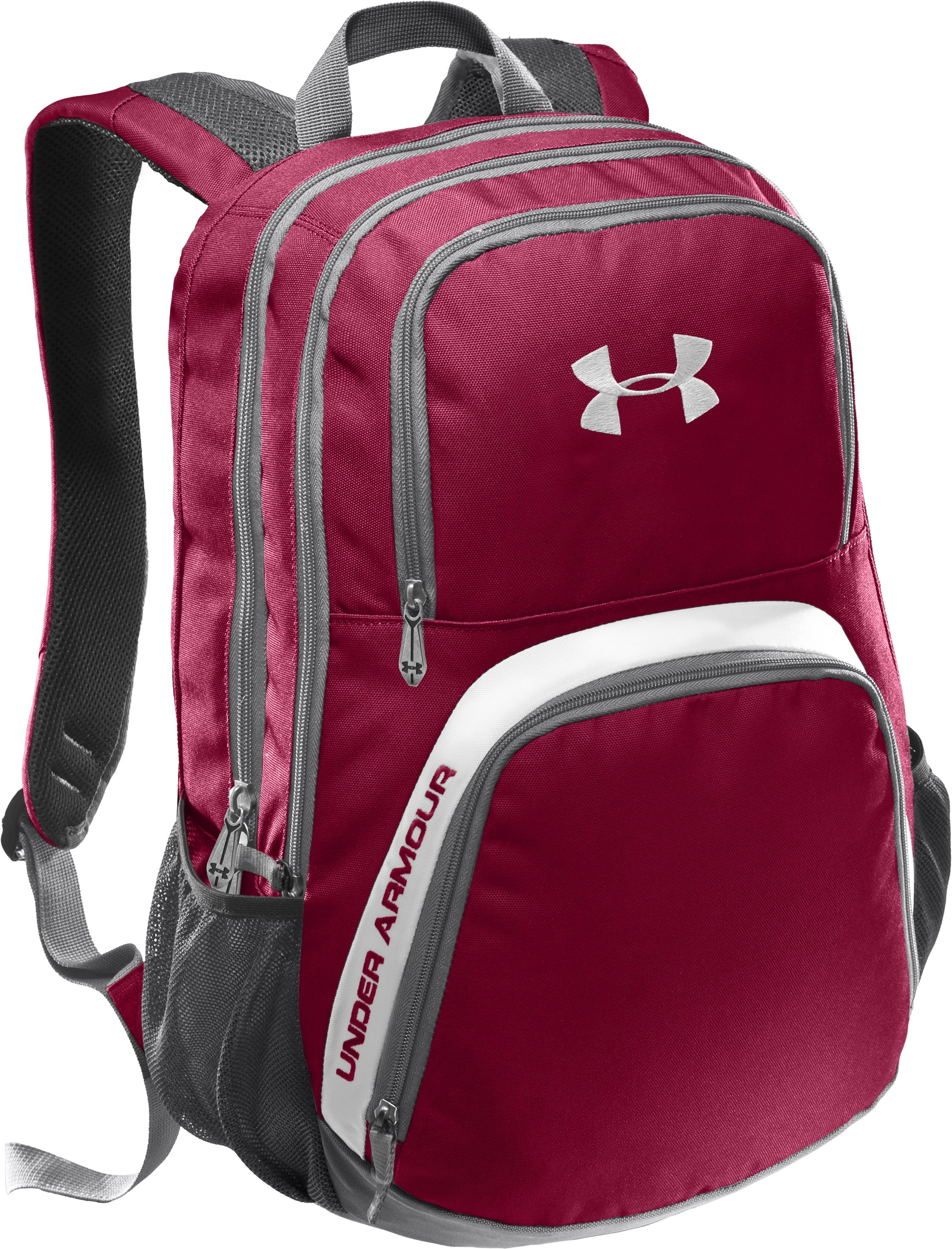 PTH® Victory Backpack, Cardinal