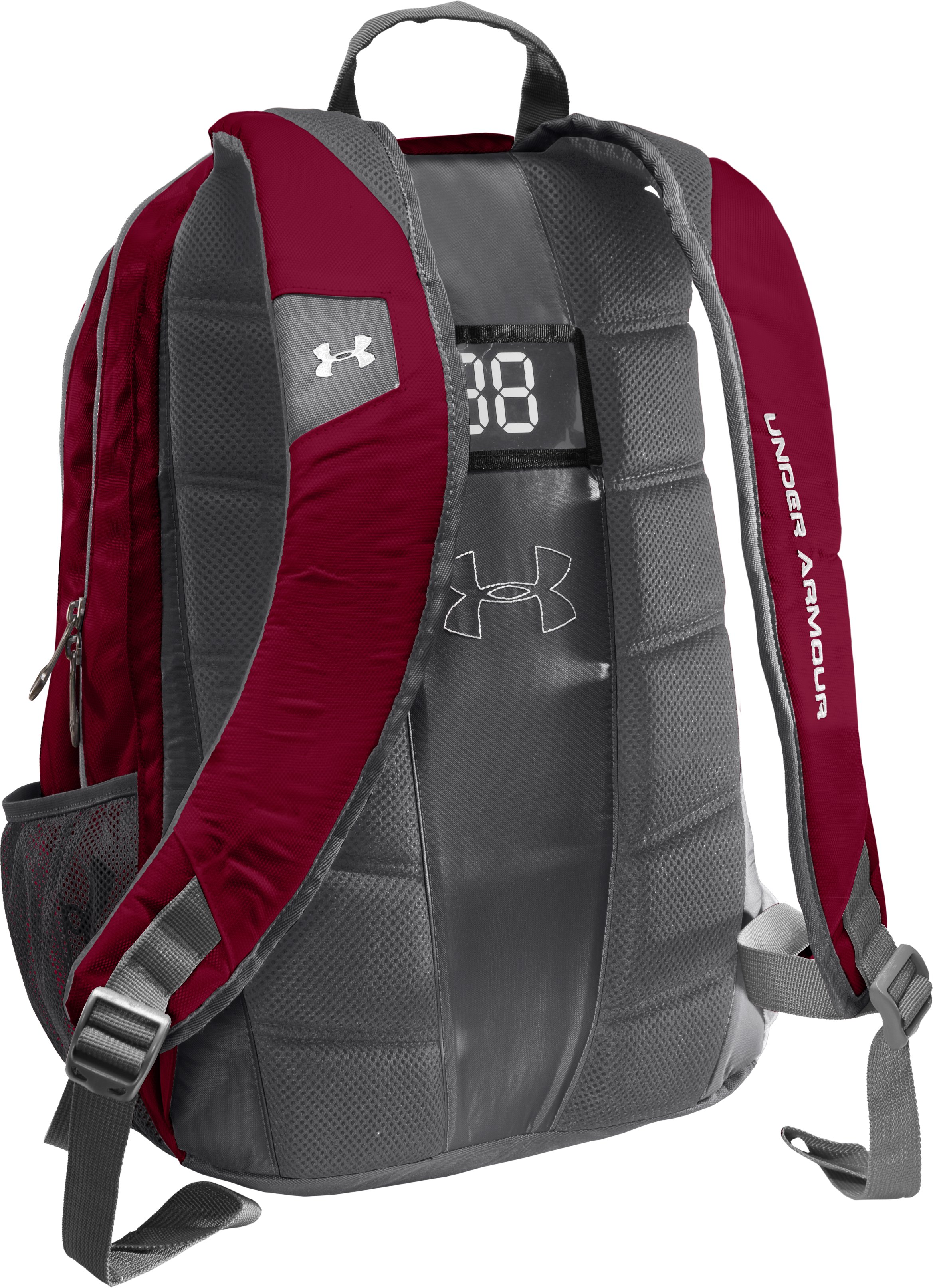 PTH® Victory Backpack, Cardinal, undefined