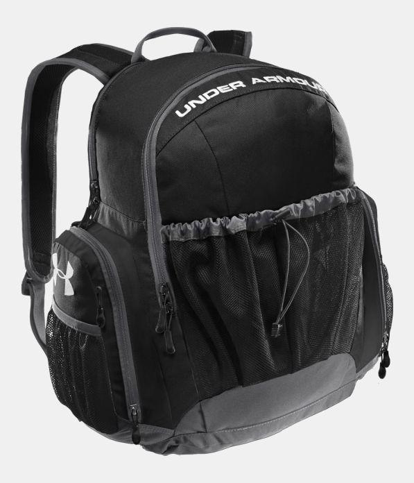 4210c0c854 UA Striker Backpack